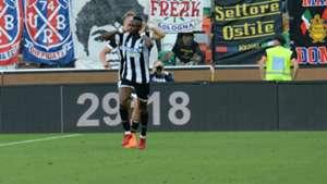 Seko Fofana Udinese Bologna Serie A