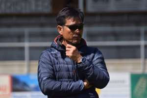 Lim Teong Kim Malaysia U15 Torneo Delle Nazioni 2017 24042017