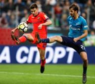 CSKA - Zenit