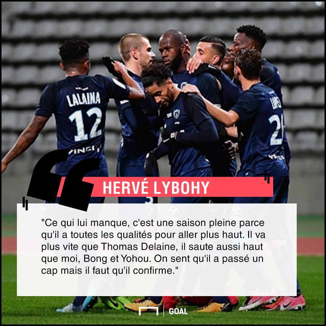 PS Paris FC