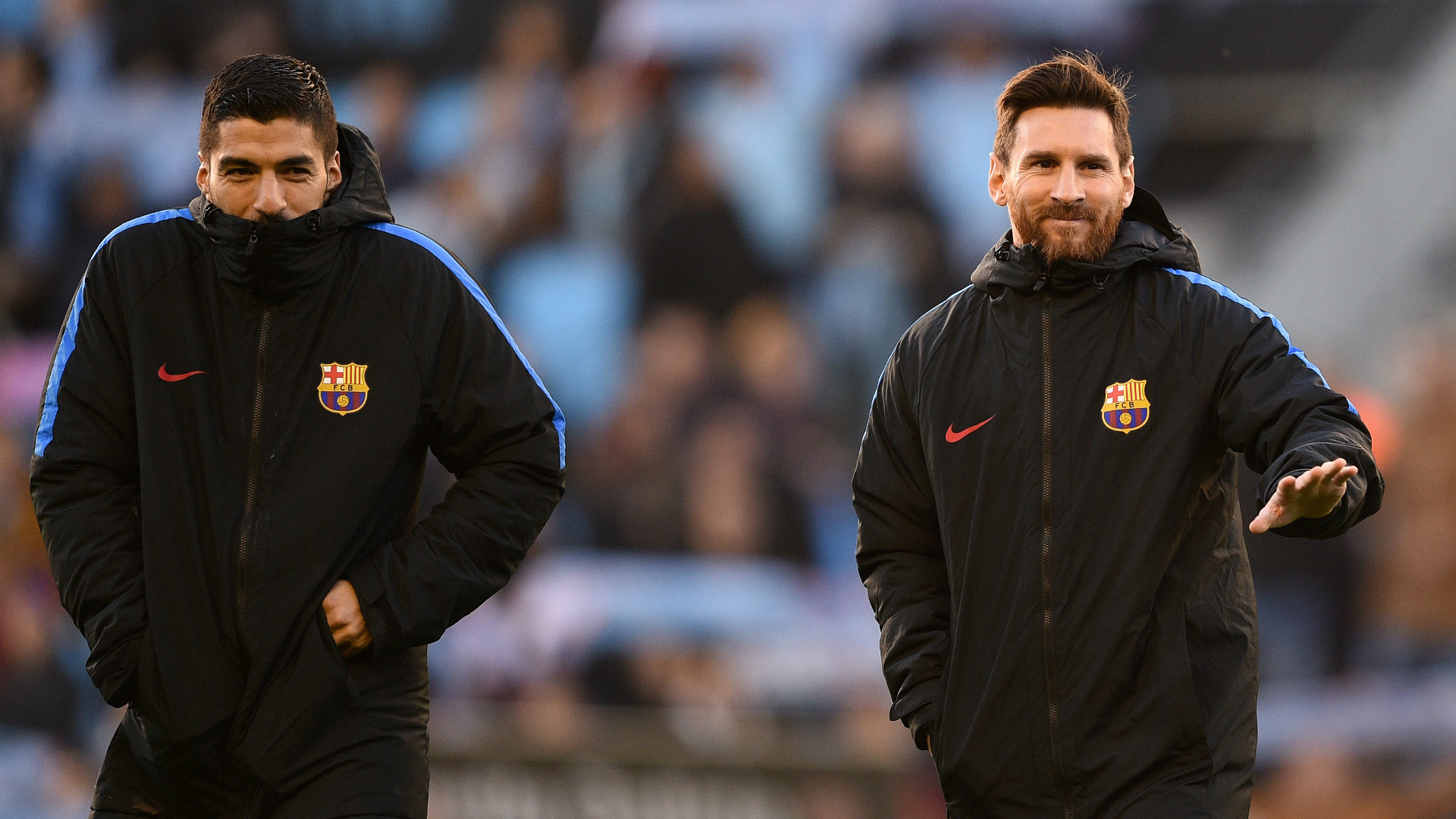 Lionel Messi likely to miss Barcelona's La Liga game against Celta Vigo