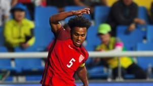 Erik Palmer-Brown USA U-20