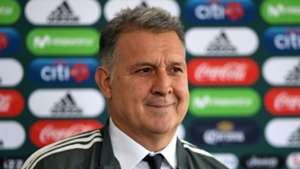 Tata Martino, Mexico