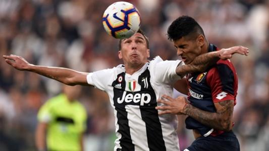 Scommesse Serie A: quote e pronostico di Genoa-Juventus