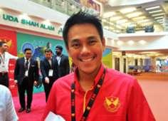 Johan Kamal Hamidon, Selangor, 06082018