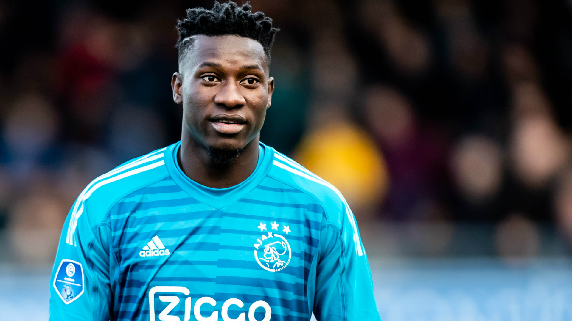 Andre Onana Ajax 11112018