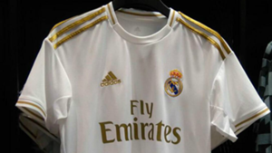 Image leaked of the possible Real Madrid kit in 2019-20 season