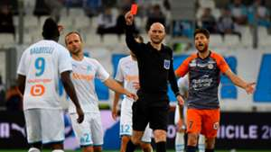 Mario Balotelli - Marseille Montpellier