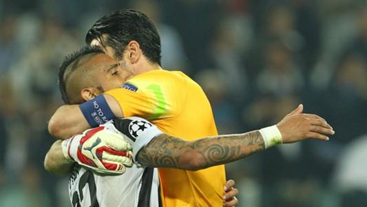 Vidal - Buffon