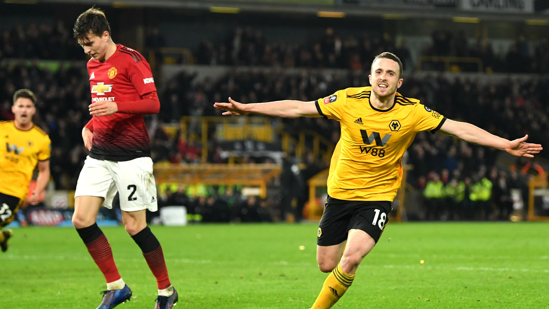 Wolves Vs Man Utd Wikipedia: FA Cup Semi-final & Final Tickets: How To Buy, Prices