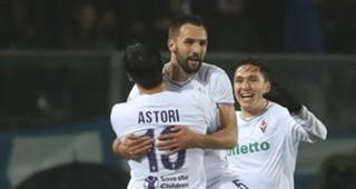 Milan Badelj Atalanta Fiorentina Serie A