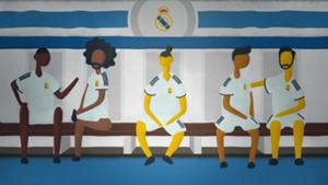 Gareth Bale Real Madrid loner GFX