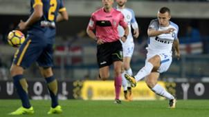 Perisic Verona Inter Serie A