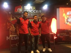 Super Soccer Futsal Battle 2018