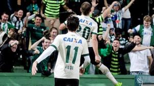 Galdezani Rildo Coritiba Palmeiras Brasileirao Serie A 07062017