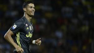 Juventus Turin Cristiano Ronaldo 23092018