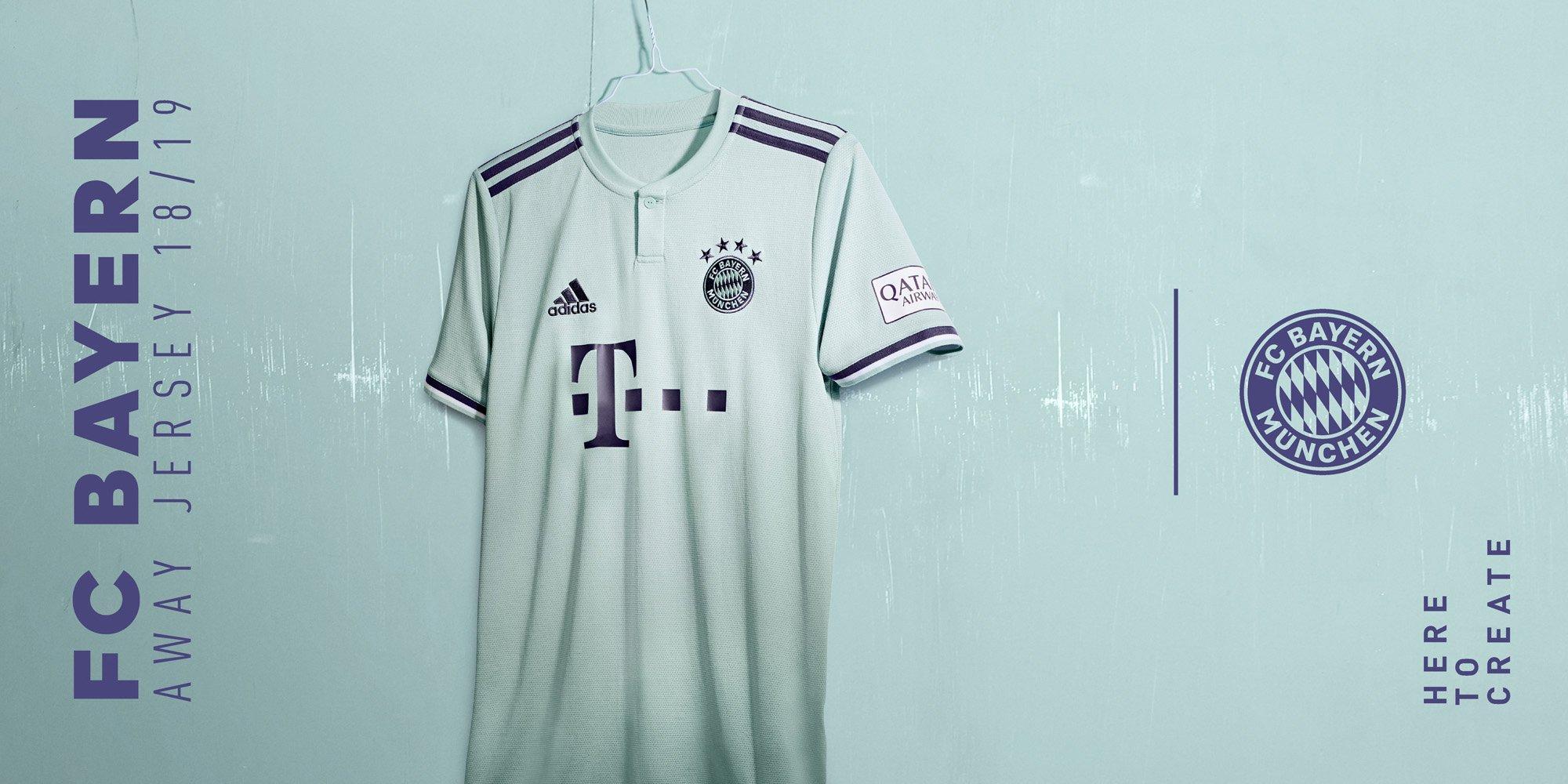 Camisetas 2018 19  Manchester United c1c887871055a