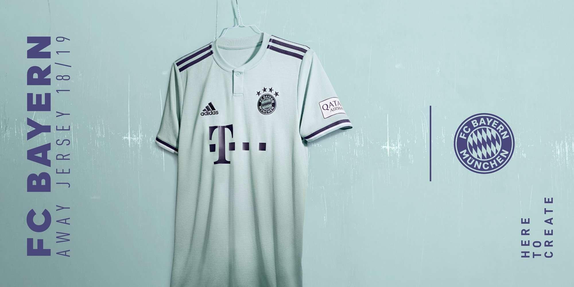 Camisetas 2018 19  Manchester United 98965b8104a99