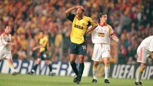 Thierry Henry Arsenal Galatasaray