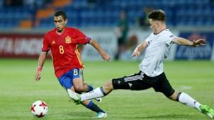 Spain Germany Euro U17