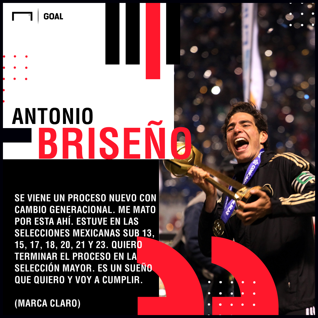 Antonio Briseño quote