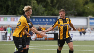 Jack Richards Maidstone United