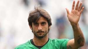Mattia Perin Juventus