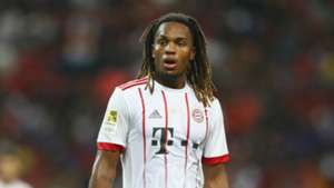 Renato Sanches Bayern Munchen