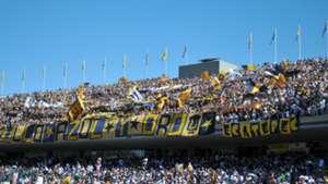 Pumas fans CU