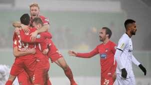 Heidenheim Bayer Leverkusen