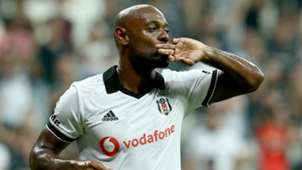 Vagner Love Besiktas