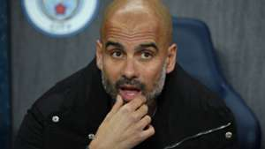 Pep Guardiola, Man City