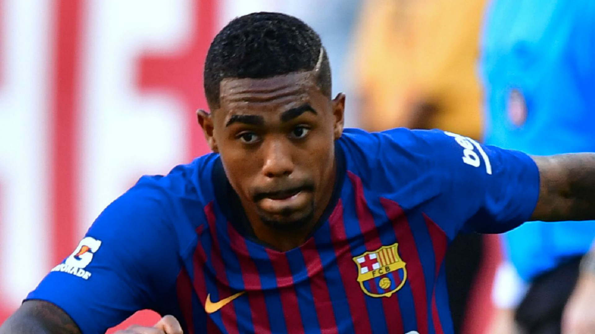 Malcom Barcelona 2018-19
