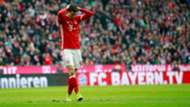 Lewandowski Bayern Munich