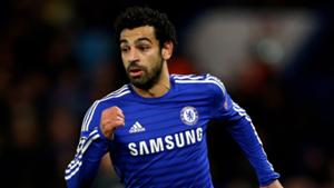 Mohamed Salah Chelsea 2014