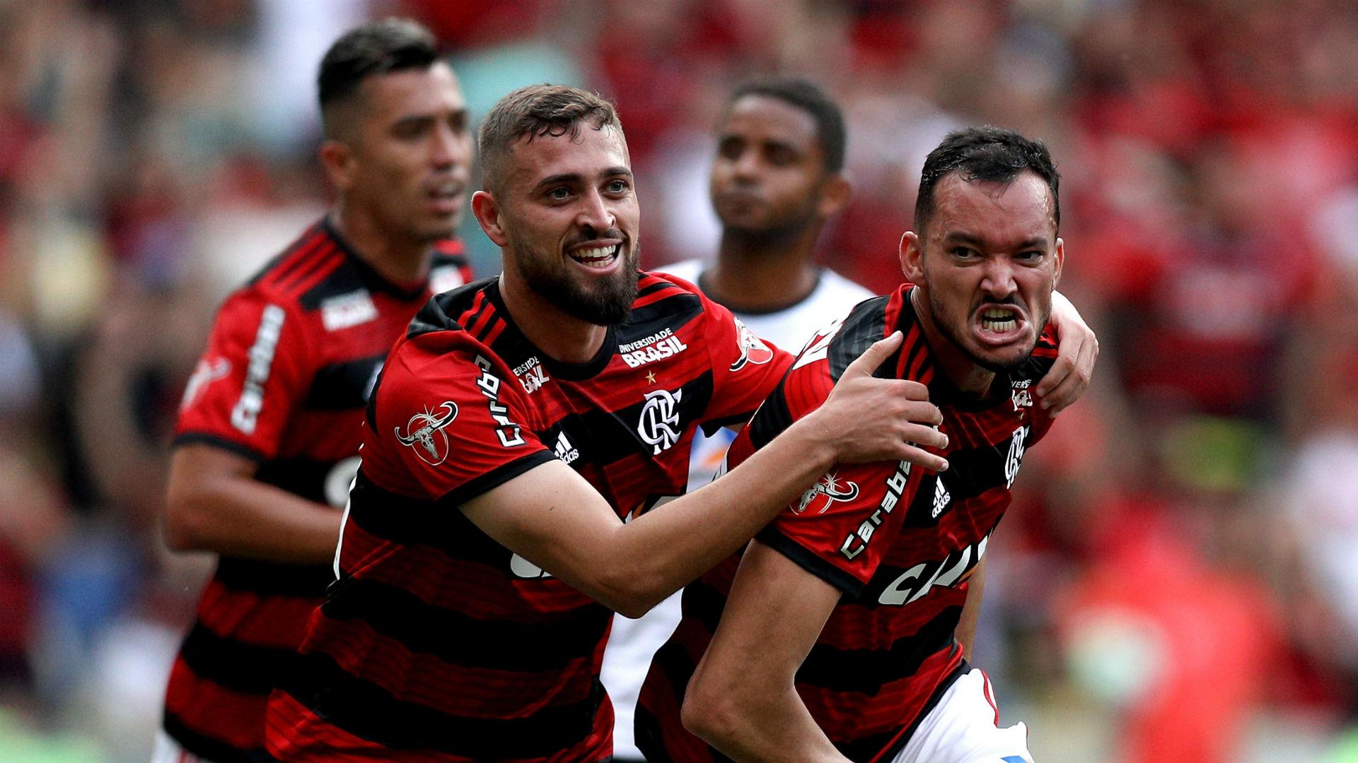 Flamengo Sport Brasileirão 29 07 2018