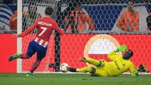 GOL Antoine Griezmann Atletico de Madrid Olympique Marsella OM UCL 16052018