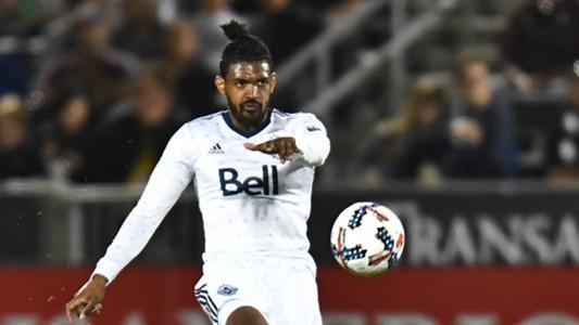 Sheanon Williams Vancouver Whitecaps