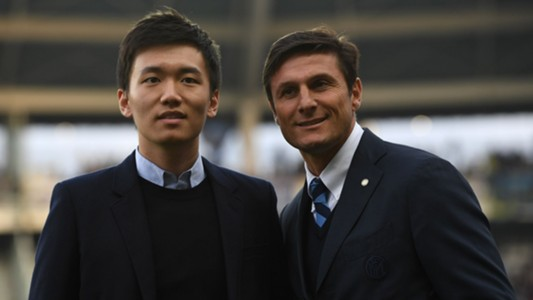 Zhang Zanetti Inter