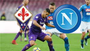 GFX Fiorentina Napoli