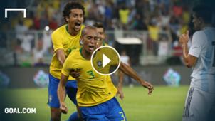 GFX INFO BRAZIL