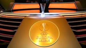 UEFA Europa League 2018 Trophäe