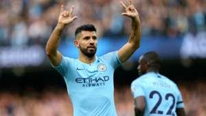 Sergio Agüero Manchester City 04112018