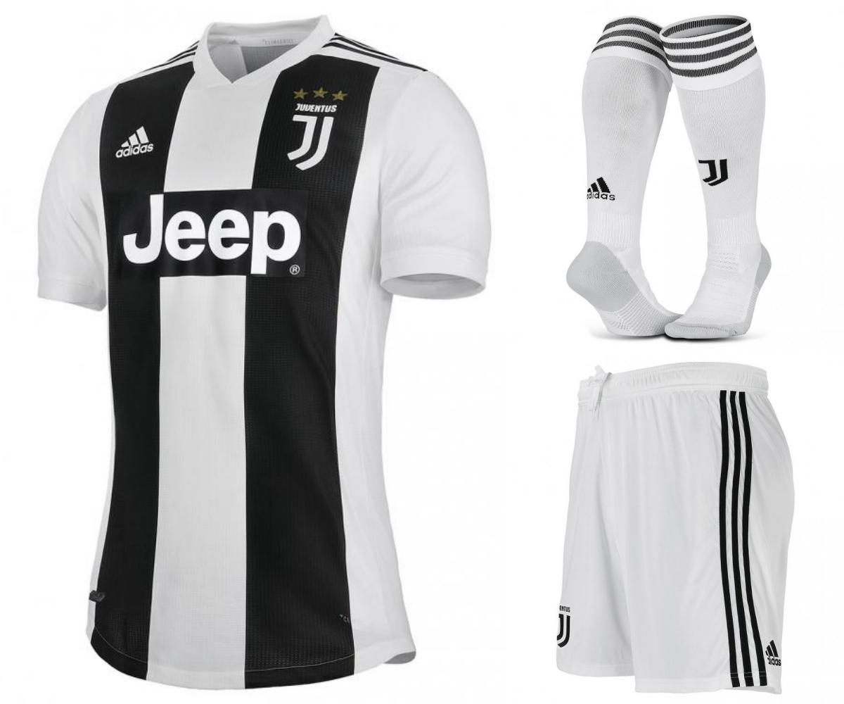 equipacion Juventus online