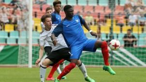 Abdoulaye Dabo France U16