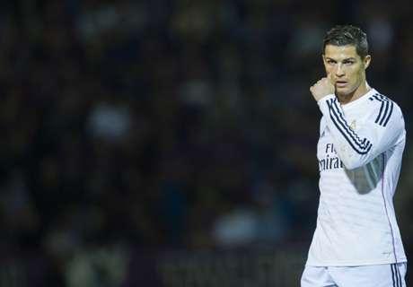 Cómo le fue a Cristiano en sus cinco finales de Champions League