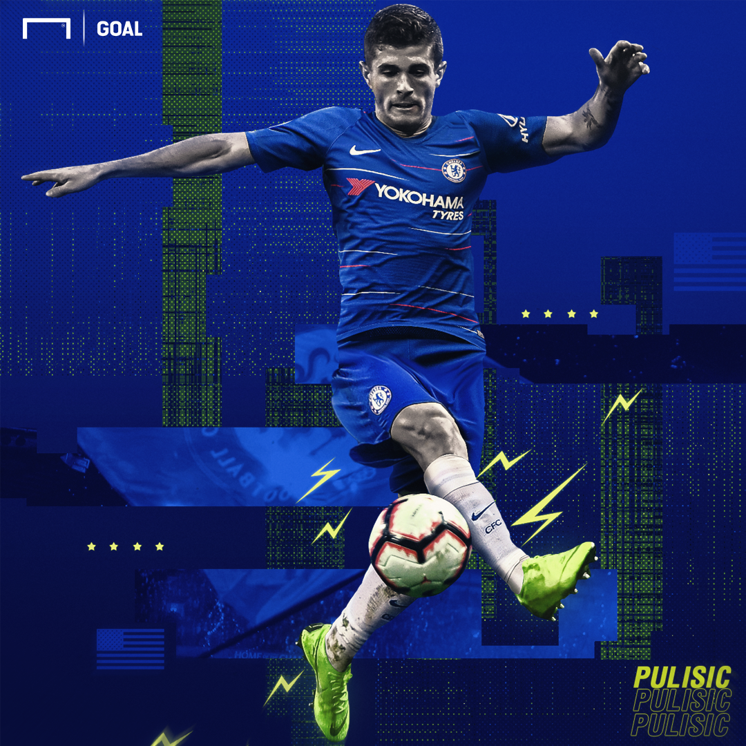 Calciomercato, ufficiale: Pulisic è del Chelsea. Arriverà in estate