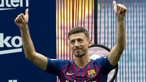 Clement Lenglet Barcelona