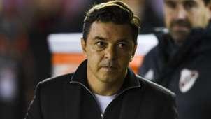 Gallardo River Plate Cruzeiro Libertadores 23072019