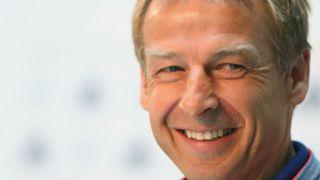 Jurgen Klinsmann Germany 19042018